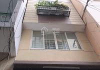 Bán nhà 4 lầu hẻm 4m mới đẹp DTSD 144m2 Vĩnh Viễn, quận 10, giá 6tỷ4