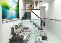 Bán nhà hẻm 68/xx Trần Quang Khải, Phường Tân Định, Quận 1 2 tầng 24m2 3 tỷ 9