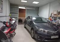 Bán nhà Huỳnh Thiện Lộc Tân Phú, hẻm 6m, xe hơi ngủ trong nhà, 50m2, 5.99 tỷ