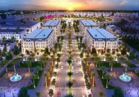 Suất ngoại giao mặt đường 35m, 17m Kim Chung Di Trạch - 0988277222