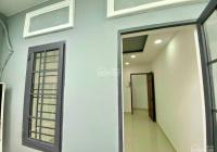 Bán nhà hẻm 338/xx Nơ Trang Long, Phường 13, Bình Thạnh 2 tầng 14.3m2 2,4 tỷ
