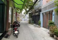 Bán gấp nhà 3 tầng kiệt chuẩn 3m đường Ông Ích Khiêm gần UBND P. Thanh Bình, Q. Hải Châu