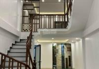Bán nhà đẹp lô góc ở phố Lê Hồng Phong - Hà Đông, 45m2 x 4T, 4PN, 0947411194