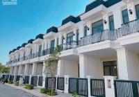Thời điểm vàng để đầu tư nhà phố Thắng Lợi Central Hill, view hồ mát mẻ, 1 trệt 1 lầu, giá 1.16 tỷ
