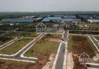 Bán chuyển nhượng đất 1ha đến 5ha khu công nghiệp khu vực Cần Đước, Long An