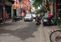 Bán gấp nhà mặt phố Mai Dịch, Cầu Giấy. Giá cực rẻ