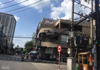 Cho thuê nhà góc 2MTKD Nguyễn Gia Trí, DT: 9x16m. 1 trệt 3 lầu, liên hệ trực tiếp: 0934 003 573