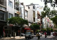 Cần bán nhà MTNB Lê Văn Sỹ, P. 2, Tân Bình, DT 5x13m, 2 lầu. Giá chỉ 10.5 tỷ TL
