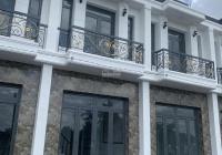 Cần bán gấp 5 căn nhà phố liền kề ngay MT DT835 Long Trạch, Cần Đước, Long An, 79m2, giá thỏa thuận