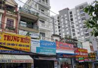 Ngộp bank! Cần bán MT Lê Đức Thọ, P17, quận Gò Vấp, 1 trệt 1 lửng 5 lầu, DT 4,5x22m, giá 14 tỷ