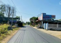 Bán đất ngay TT thị trấn Đất Đỏ, BRVT, DT 106m2