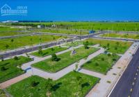 Đất nền Tiền Hải, Thái Bình đã có sổ, hạ tầng đẹp, cạnh KCN chỉ có 1,6 tỷ lô