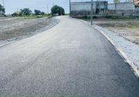 Bán đất sau nhà nghỉ Khánh Vân - Phước Hội - Đất Đỏ - Bà Rịa Vũng Tàu DT 149,3m2