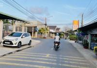 Bán đất mặt tiền Trịnh Hoài Đức, thị trấn Đất Đỏ, Đất Đỏ, Bà Rịa VT, DT 156m2 - 60m2 TC