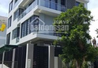 Bán biệt thự hầm + 4 tầng, 12x21m (252m2) đường Lương Định Của, P. An Khánh, Quận 2. Giá 53,5 tỷ