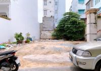 Lô đất kế biệt thự 69/11 Nguyễn Cửu Đàm, 4.3mx21m, giá 8.7 tỷ, P. Tân Sơn Nhì, Q. Tân Phú