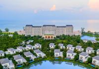 Bán Gấp lô BTB Vinpearl Phú Quốc 2 - 3PN view hồ giá 19 tỷ, 4PN view biển giá 22 tỷ có thương lượng