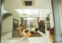 Biệt thự sân vườn cao cấp chuẩn 5 sao quận Phú Nhuận