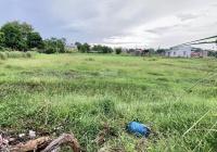 Đất nền ngay chủ 5x27m thổ cư tại Khu vực 4, Thị trấn Đức Hoà. Liên hệ: 0936793838