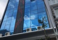 Bán nhà mặt tiền đường Lam Sơn, Phường 2, Quận Tân Bình, DT: 12x20m, hầm 7 tầng giá 60 tỷ TL