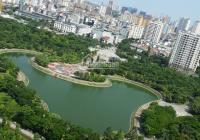Bán căn hoa hậu 4 PN view công viên, tầng siêu đẹp, nhận nhà ngay nội thất cao cấp: 0906311666