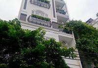Bán căn nhà đang cho thuê căn hộ dịch vụ HĐ 60tr/th gần đại học Hutech Ung Văn Khiêm Bình Thạnh