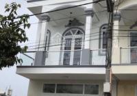 Bán nhà 1 trệt 2 lầu ĐT746, Khánh Bình, Tân Uyên, giá 1,8 tỷ SHR