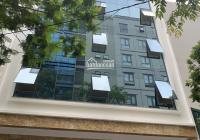 Bán nhà mặt tiền đường Cộng Hòa Quận Tân Bình. DT: 8.3x25m, 4 tầng giá 52 tỷ
