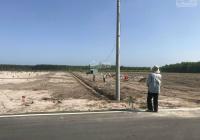 Đất cạnh sân bay & KCN Lộc An chỉ 400tr/nền (50%), SHR, XD tự do