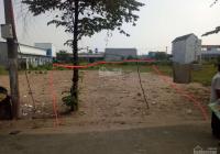 Kẹt tiền bán nhanh lô đất khu giai đoạn 1 KDC Tân Đức. Đường 23A4 đồi lưng Đại Lộ Long An