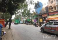 Bán nhà 5 tầng mặt phố Nguyễn Hoàng Tôn, 104m2, 25 tỷ