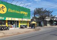 Chính chủ bán 105m2 thổ cư 100%, mặt tiền đường 6m thông, giá rẻ đầu tư, ngay chợ, UBND Sông Trầu