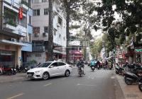 Nhà 3 tầng 160m2 ô tô đỗ cửa Hoàng Sâm, Hoàng Quốc Việt giá: 11tr/th