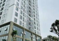 Chính thức mở bán kiot, thương mại dịch vụ ở 2 tầng khối đế tòa DV02, dự án Rose Town 79 Ngọc Hồi