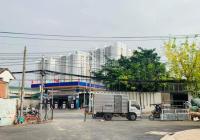 Bán đất hẻm 8m Thoại Ngọc Hầu, P. Phú Thạnh, Q. Tân Phú (DT: 4.3x13m, đất, 5.1 tỷ)