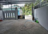 Bán nhà gần ủy ban xã Long Phước