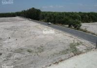 Tôi bán đất thổ cư siêu rẻ kề KCN Đất Đỏ 5x21m, sổ hồng riêng giá thật 750 triệu