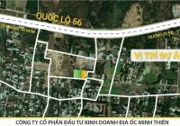Đất Tân Hải - Phú Mỹ, mua là thắng - thắng là lời, liên hệ: 0393318719 Mr Sang