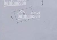 Bán đất Dương Văn Bé, 96m2, MT 8m, ngõ ba gác, 6,5 tỷ