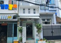Bán nhà hẻm xe tải Thái Phiên, p8, q11, nở hậu 4.85m