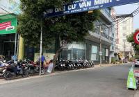 Bán nhà 2 lầu mới 99% KDC số 9 (KDC 324) đường 30/4, phường Hưng Lợi, sổ hồng