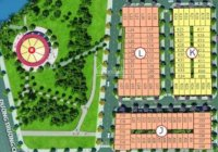 Bán gấp nhà phố căn góc hai mặt tiền Dãy M khu đô thị Barya Citi