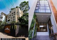 Bán villas cao cấp quận 2, có 1 không 2, đẹp, sang, phong thuỷ, thương lượng với chủ nhà