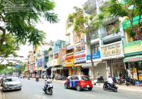 Bán nhà mặt tiền đường Tân Sơn Nhì đoạn sung nhất, DT 4x19m, 3.5 tấm, 16.3 tỷ