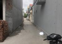 Nhà ở phường Tiền Phong 2 tầng lệch, 3 phòng ngủ