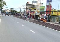 Bán nhà đất cấp 4 góc 2 mặt tiền Huỳnh Tấn Phát, phường Tân Phú, Q7, giá 25 tỷ. LH: 0933 993 956