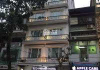 Bán nhà mặt phố Triệu Việt Vương, Hà Nội, 40m2, 7 tầng, mặt tiền 5m, nhỉnh 20 tỷ