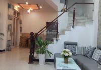 Hàng hiếm! Bán nhà đường Trường Sơn, P4, Tân Bình, DT 4m*23m, NH 6,6m, nội thất đẹp. Giá chỉ 12 tỷ