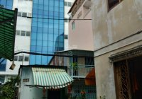 Nhà 1 trệt lửng lầu sân thượng dọn ở ngay, đường Xóm Đất, P. 8, Q. 11, giá 4.5 tỷ không quy hoạch