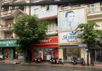 Bán nhà mặt phố Trần Huy Liệu, cho thuê 30 tr/tháng, giá 11 tỷ